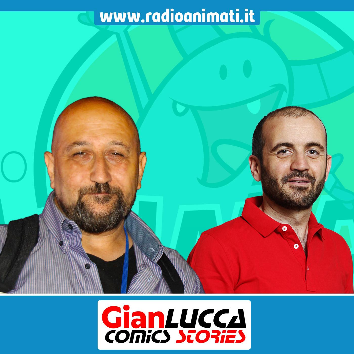 GianLucca Comics Stories